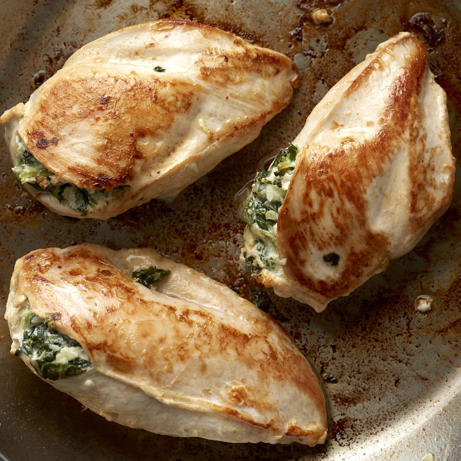 How To Split Chicken Breast for Stuffing: The Simplest, Easiest Method