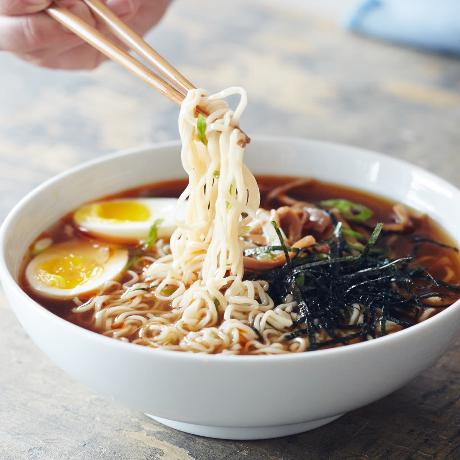 How To Make Really Good Restaurant-Style Ramen at Home