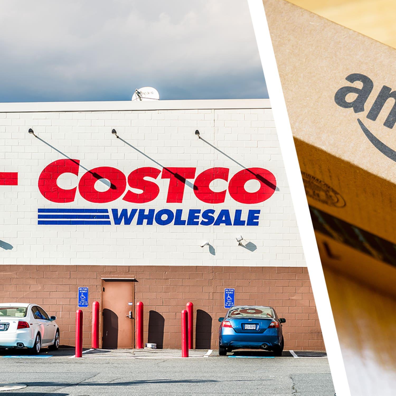 Costco Amazon Food Cheaper Price Comparison | Kitchn