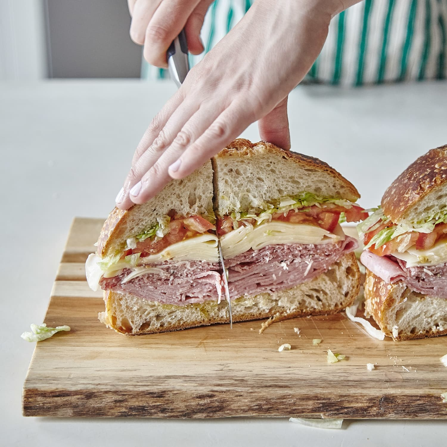 Tips to Tell If Your Lunch Meat Has Gone Bad | Kitchn