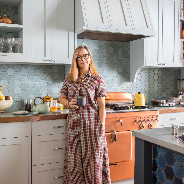 Catherine Bailey of Heath Ceramics Has the Best Stove | Kitchn