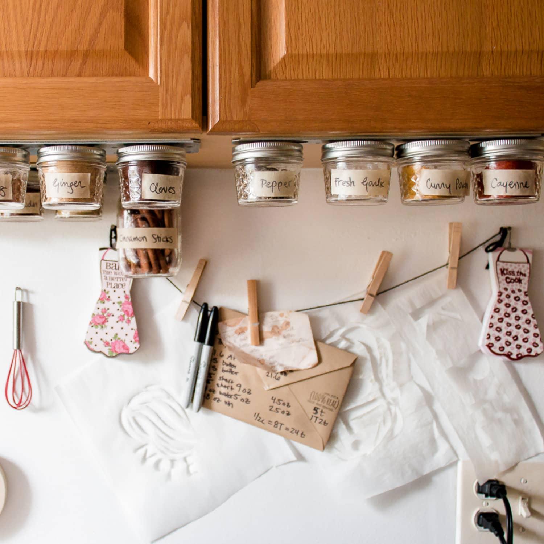 Spice Storage Ideas - Organizers | Kitchn