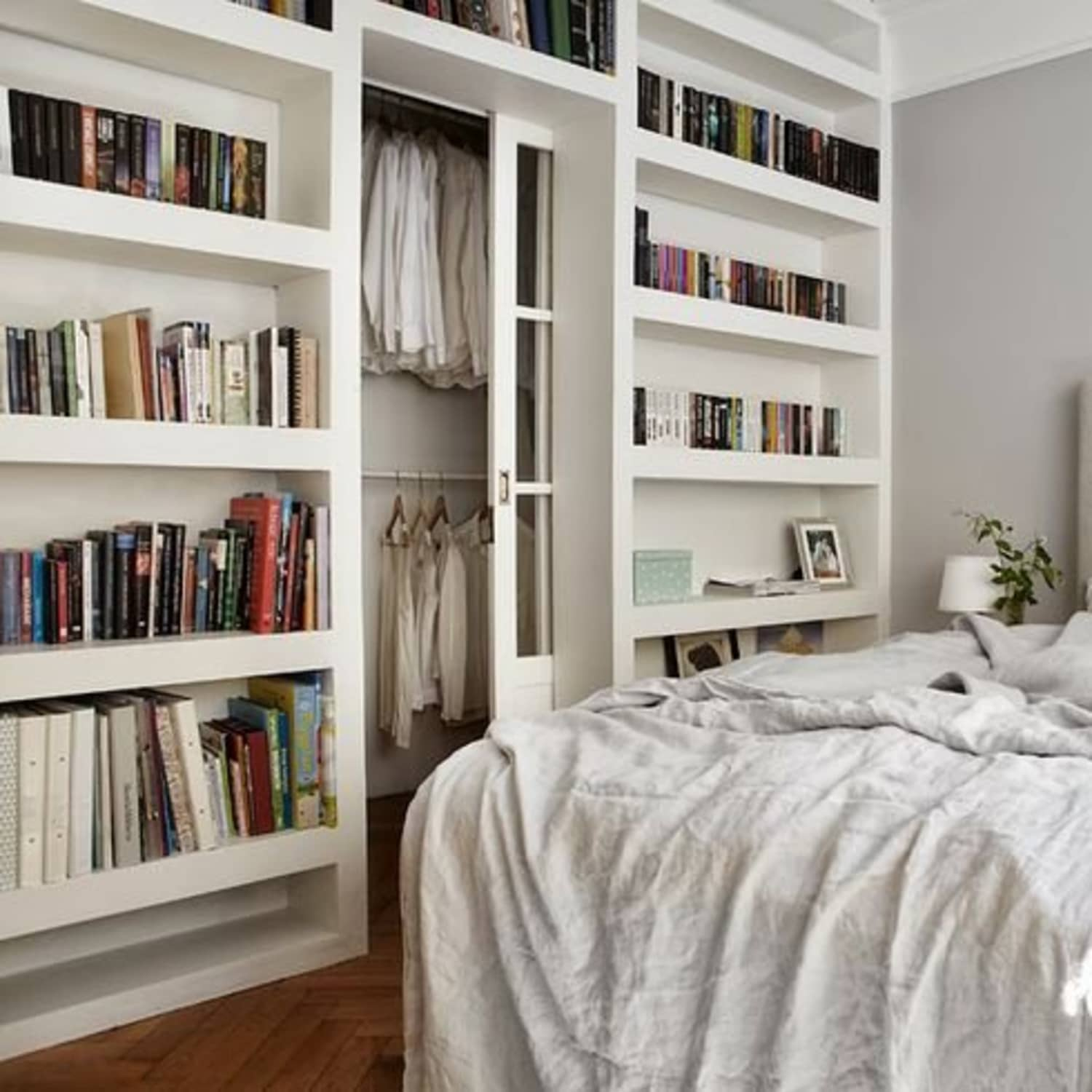 Renovation Inspiration: Make the Most of Your Bedroom with Smart ...