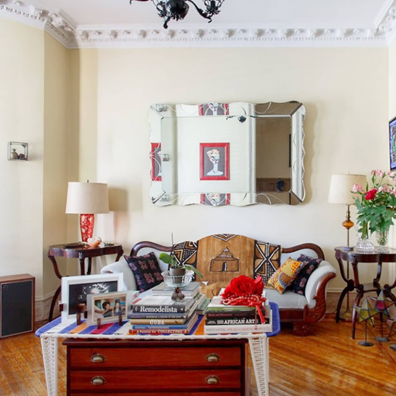 Sey Janluk S Globally Eclectic Brooklyn Paradise
