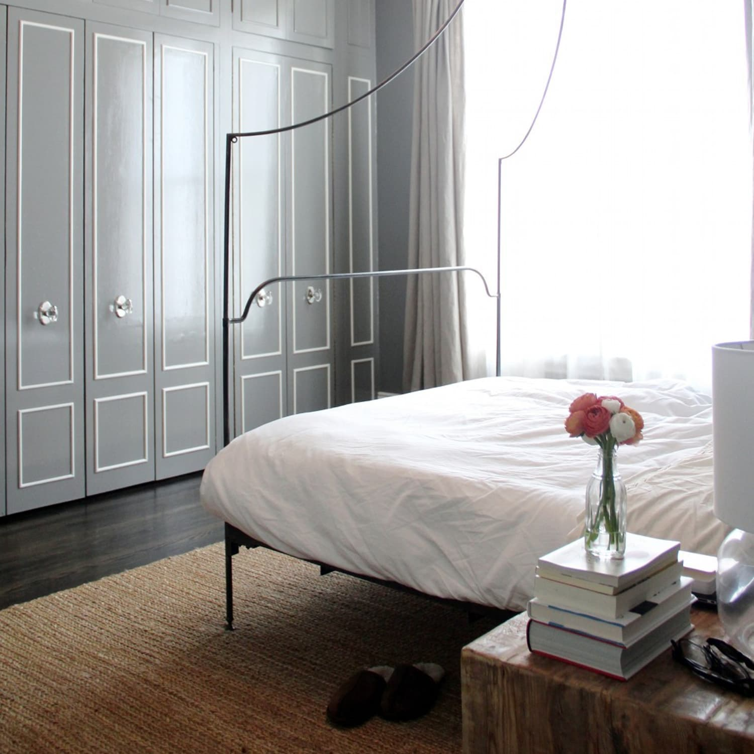 eaefd37e075 10 Ways to Refresh Your Bedroom in Under 30 Minutes | Apartment Therapy