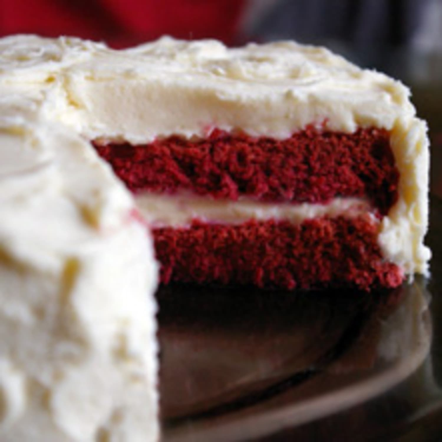 Can I Make Red Velvet Cake With Beets Instead of Dye? | Kitchn