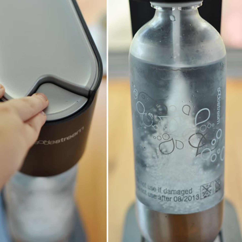 5a74c4c5478b Hacking a SodaStream: Have You Ever Tried To Make Fruit Sodas & Cocktails?