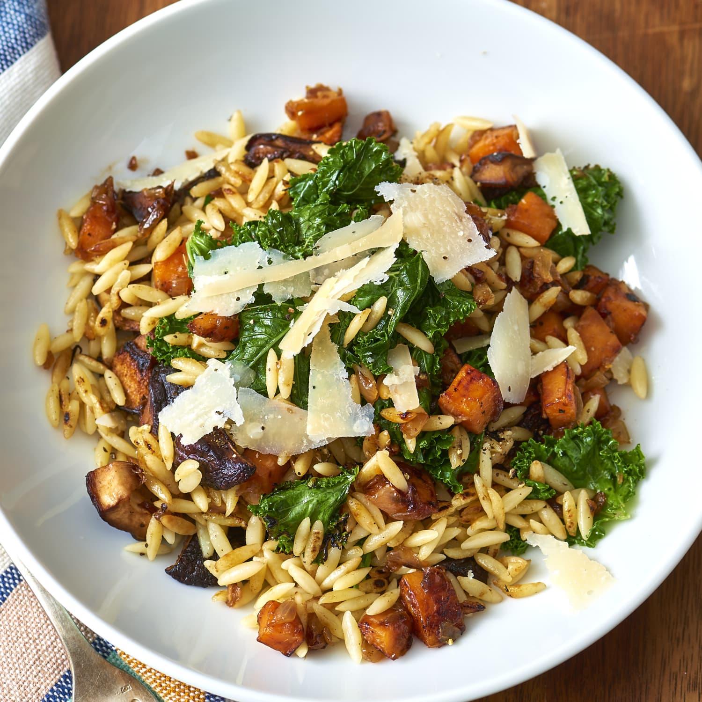 Healthy and Cheap Pasta Recipes | Kitchn