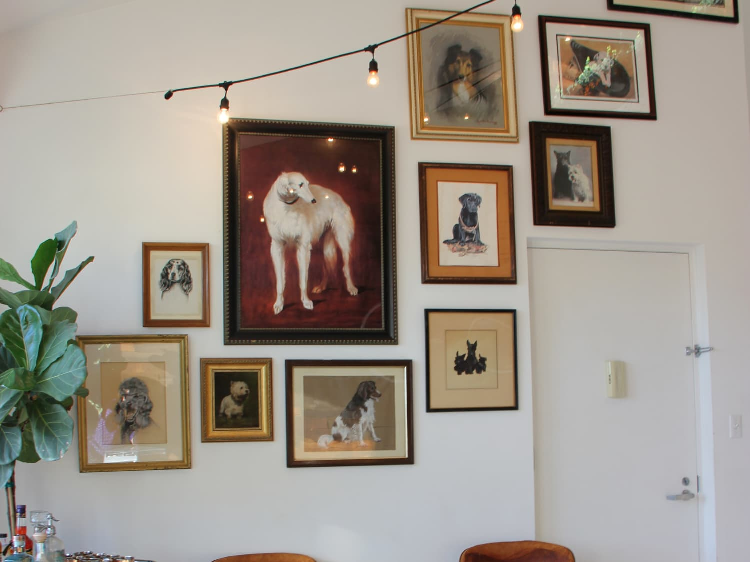 9 Ways To Shake Up A Gallery Wall Take It To The Next
