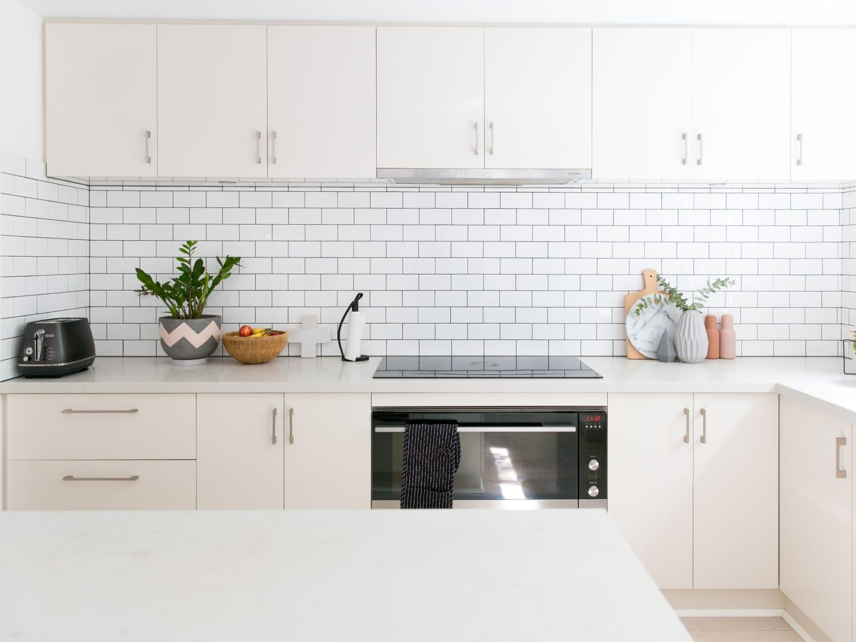 Kitchen Toekicks | Apartment Therapy