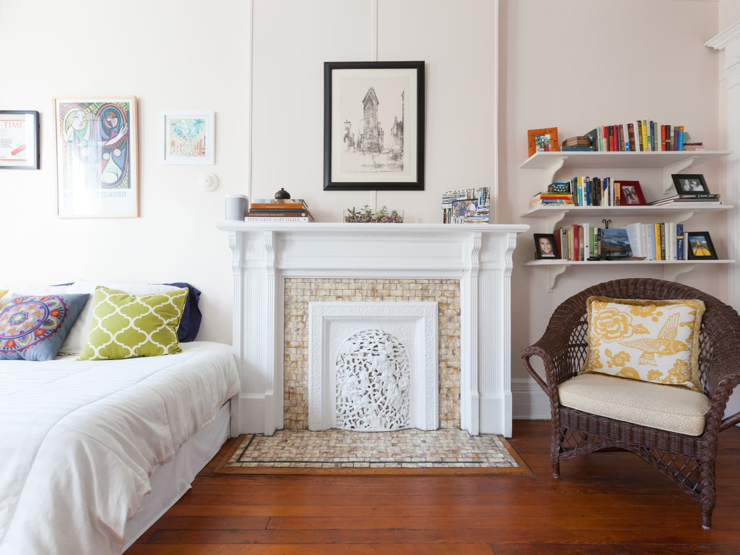 Pre-War Apartment Pros Cons Buying Renting | Apartment Therapy