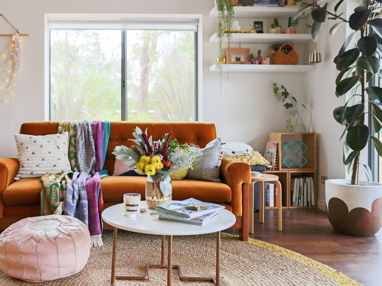 Bohemian Style Decor Ideas from Australian Homes | Apartment ...