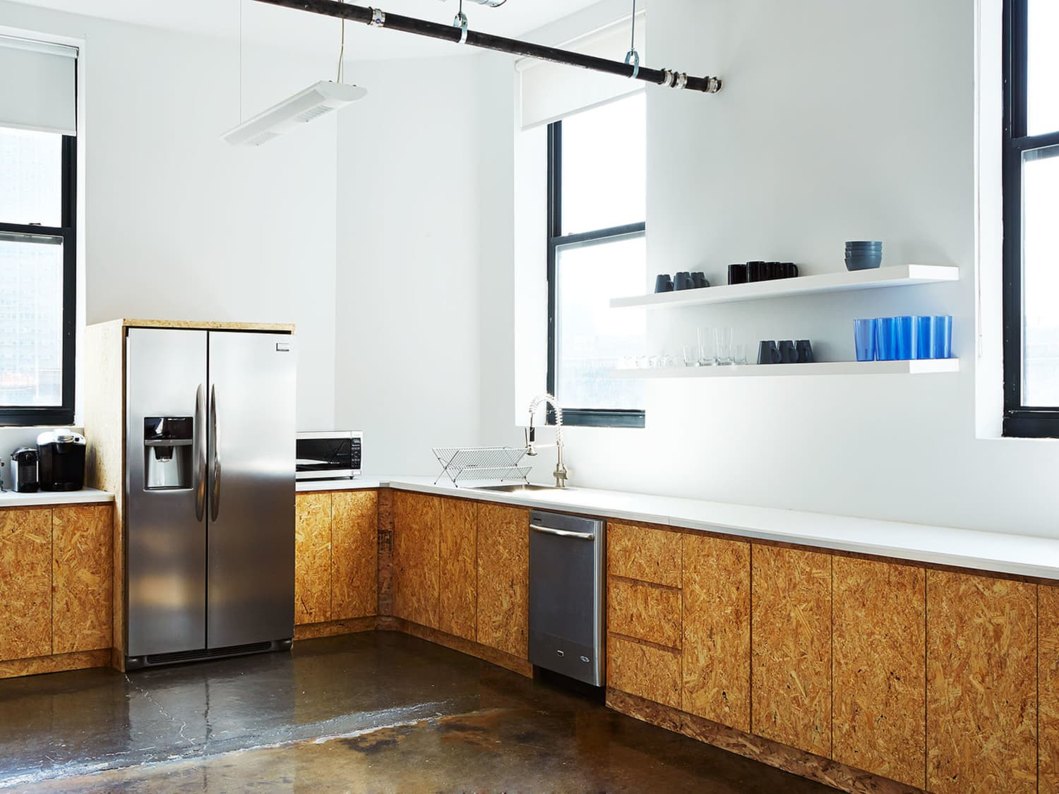 Formica Kitchen Countertops Are Worth a Second Look