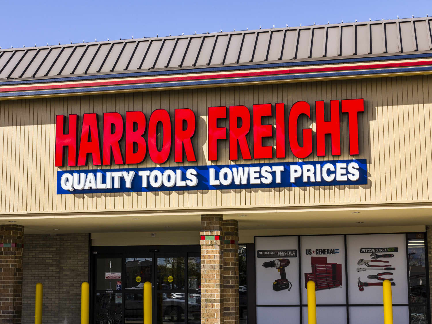 Harbor Freight Tools - Shopper Reviews | Apartment Therapy