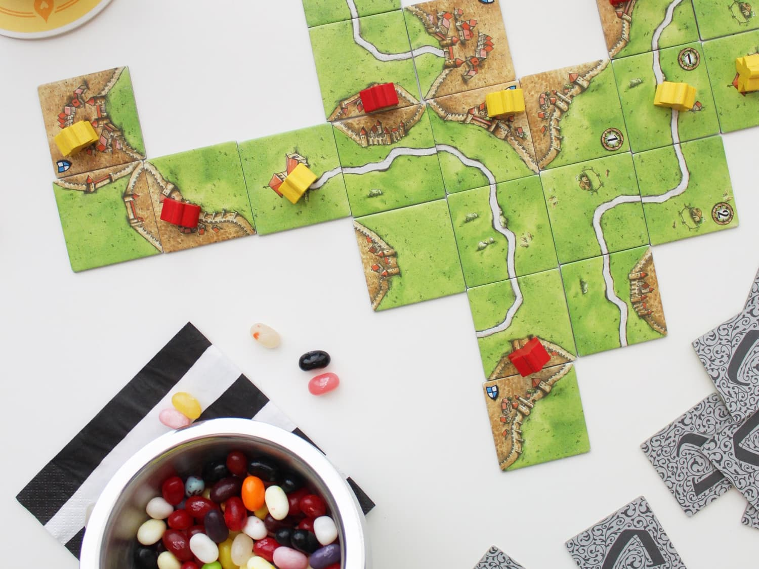 The Best 2-Player Board Games for Couples Game Night