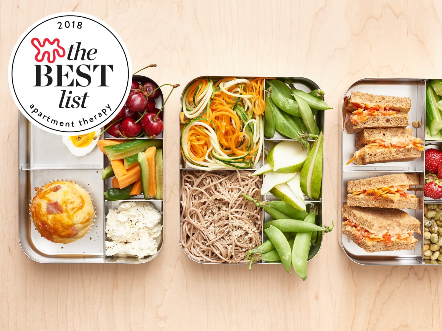 The Best Lunch Boxes and Bags For Adults and Kids