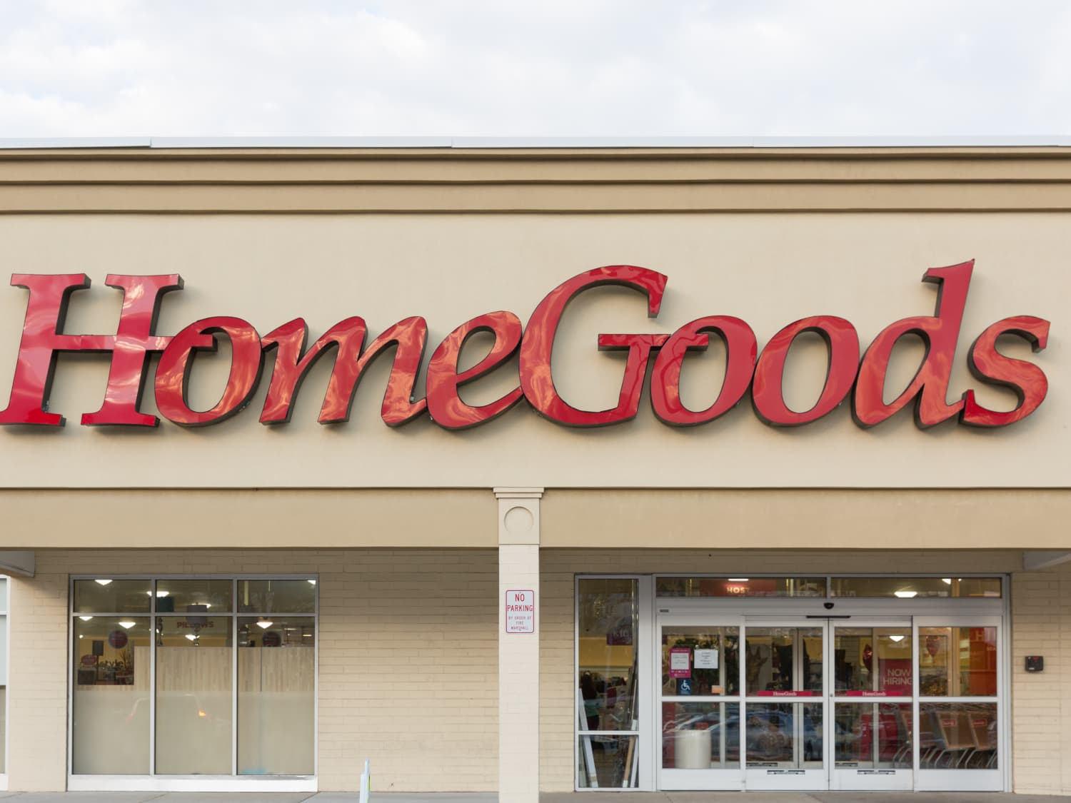 HomeGoods Shopping Tips & Tricks - Christine Lee