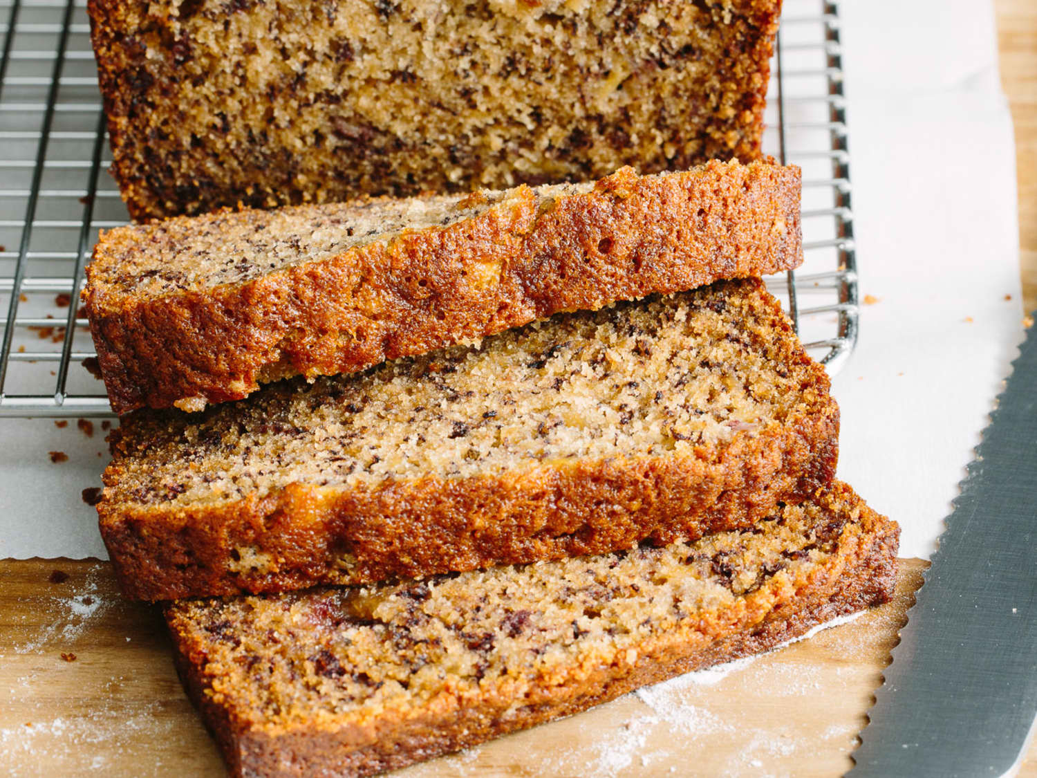 The Difference Between Common Wheat Flours | Kitchn