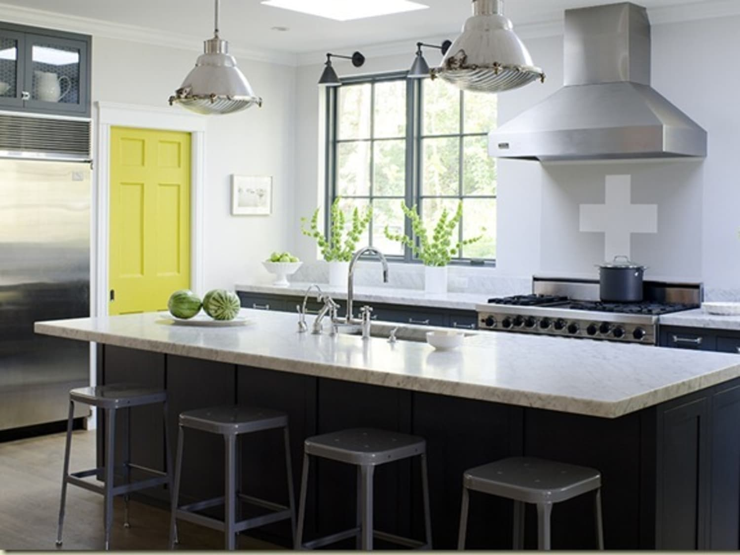 10 Kitchens Without Upper Cabinets   Kitchn on formal dining cabinet ideas, galley kitchen curtain ideas, galley kitchen countertop ideas, small galley kitchen ideas, galley bath ideas, galley kitchen colors, double oven cabinet ideas, galley bar ideas, powder room cabinet ideas, galley kitchen with dark cabinets, galley kitchen makeovers ideas, walk-in pantry cabinet ideas, galley kitchen storage ideas, galley closet ideas, galley kitchen flooring ideas, galley kitchens with white cabinets, galley kitchen shelf ideas, fridge cabinet ideas, galley kitchen designs, galley kitchen backsplash ideas,