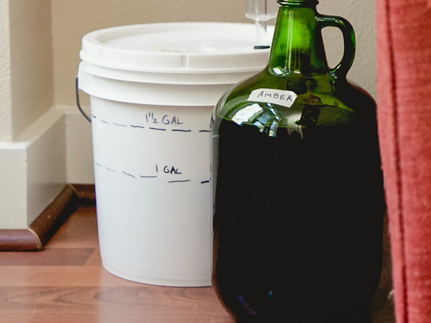 Where to Store Your Homebrew While It's Fermenting | Kitchn