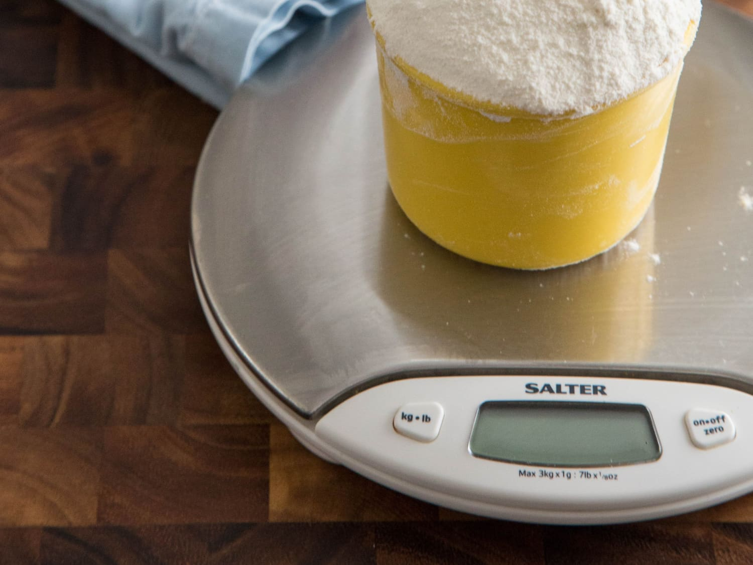 What's the Difference Between Ounces and Fluid Ounces? | Kitchn