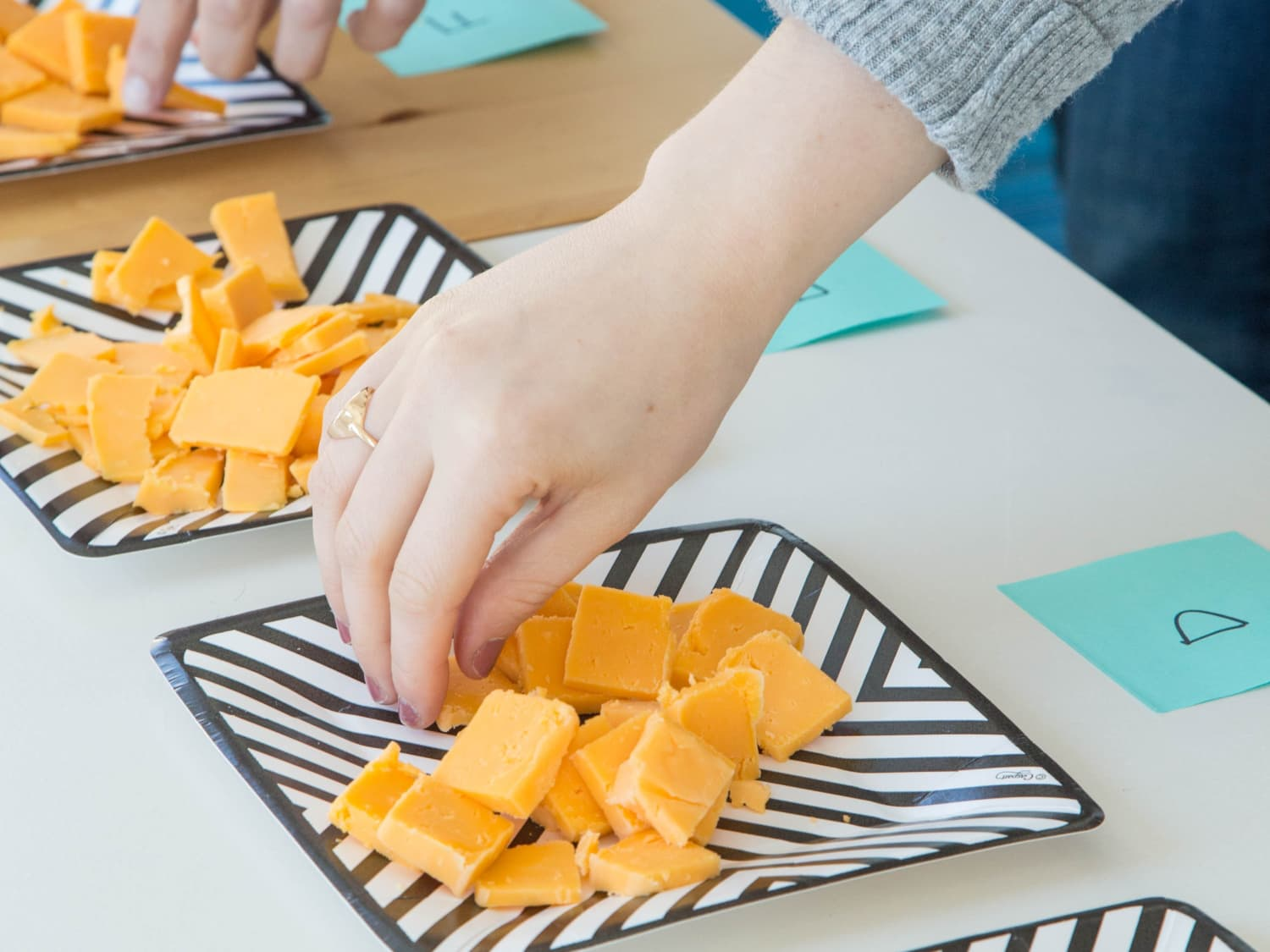The Cheddar Cheese Taste Test: We Tried 8 Brands and Here's Our