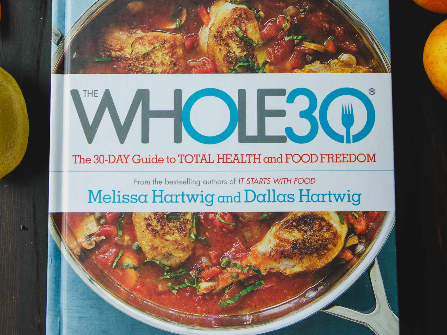 I Tried Whole30, and Here's How It Went   Kitchn
