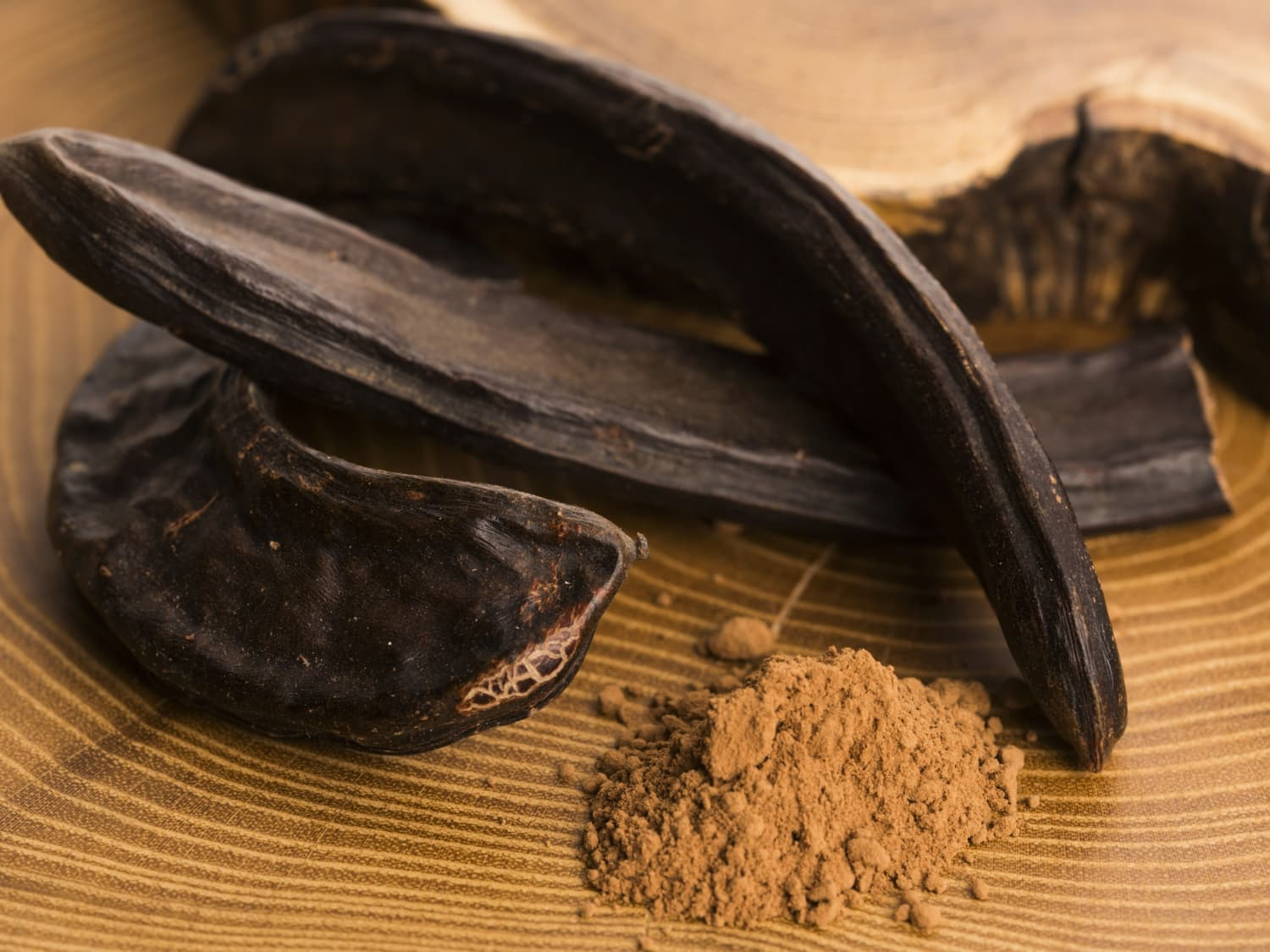 What Exactly Is Carob Anyway?   Kitchn