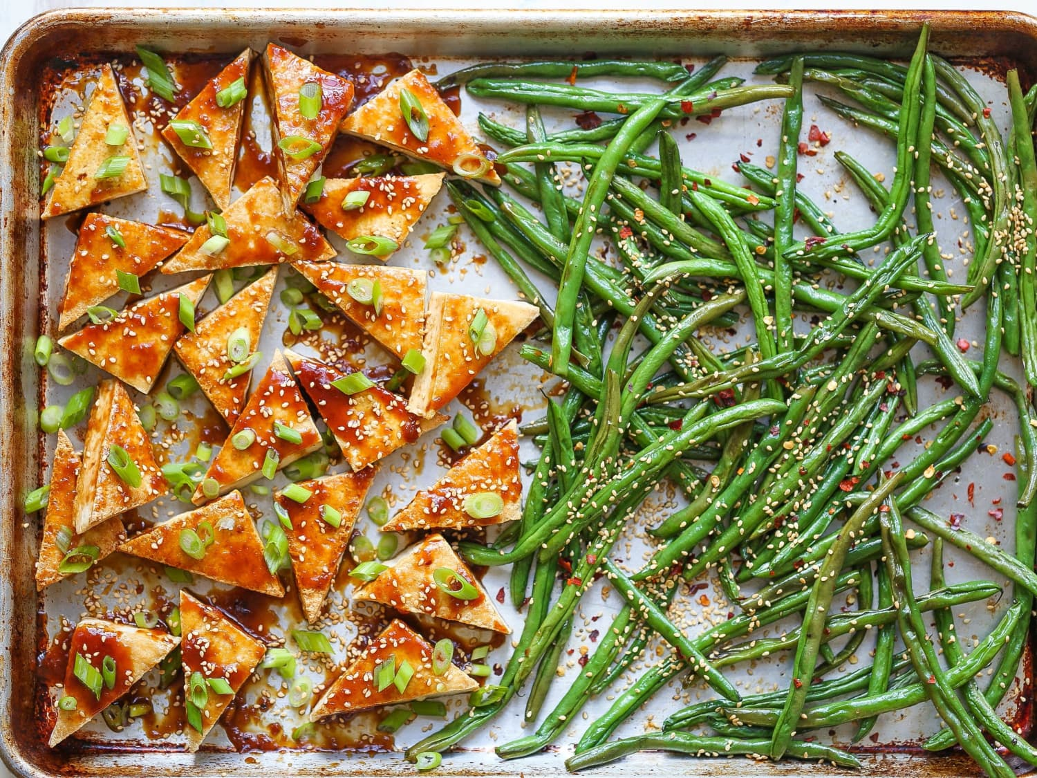 10 Ways to Turn a Bag of Fresh Green Beans into Dinner   Kitchn