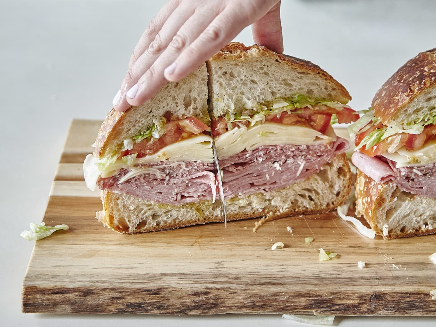 The Best Sandwich Tips, According to the Internet | Kitchn