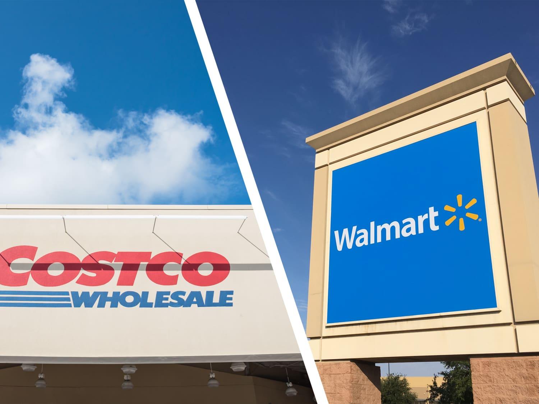 Costco Walmart Food Cheaper Price Comparison | Kitchn