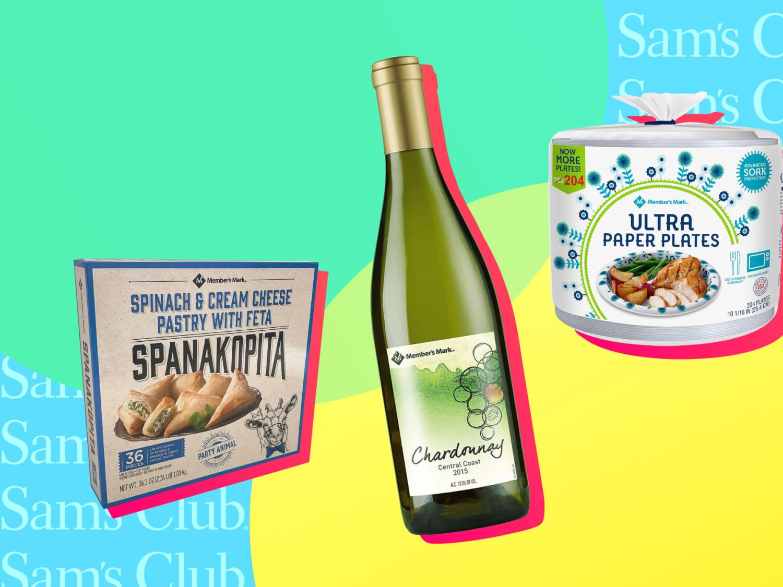 Best Members Mark Food Prodcuts - Sams Club | Kitchn