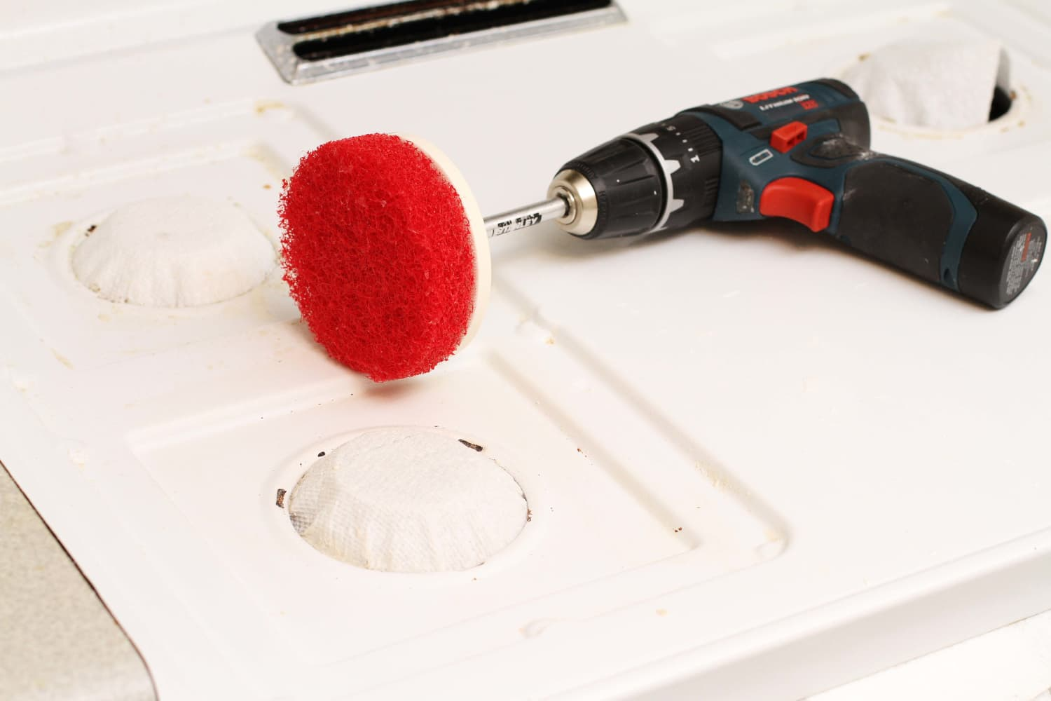 15 Cleaning Hacks That'll Save You So Much Time in the Kitchen