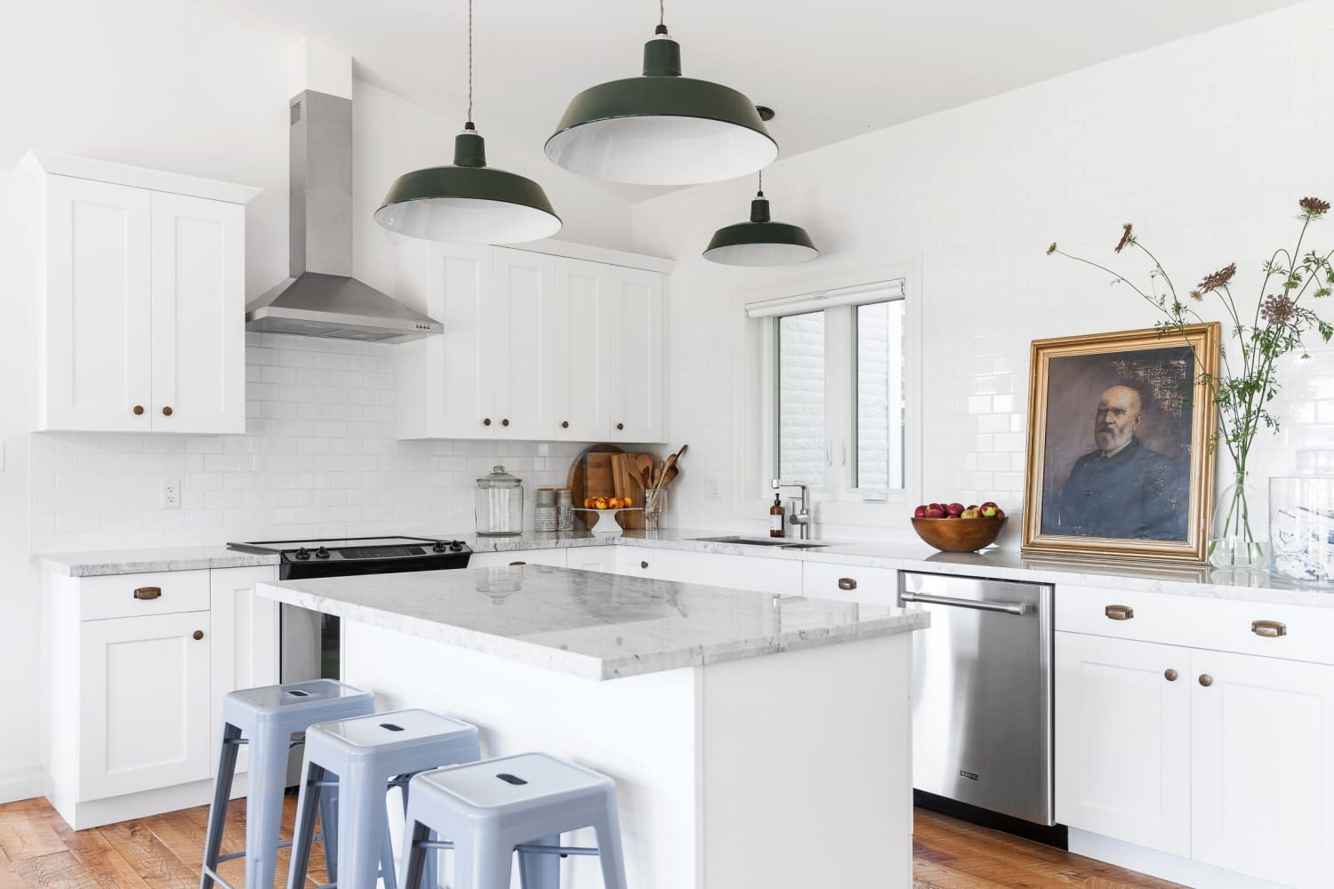 3 Ways to Tackle Your Greasy Kitchen Problem