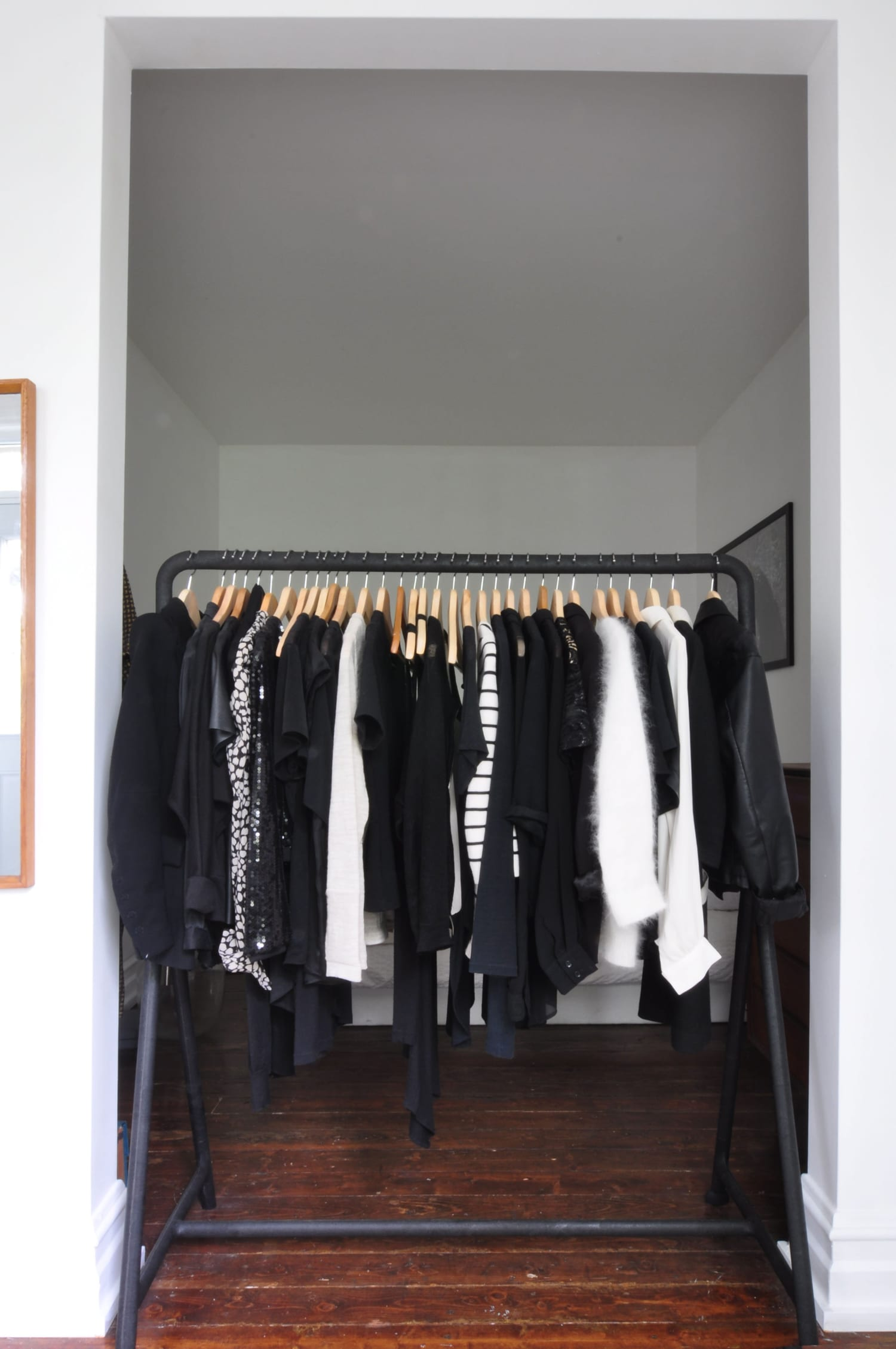 My Capsule Wardrobe Experiment: Part Three – Lessons Learned, Tips & Takeaways