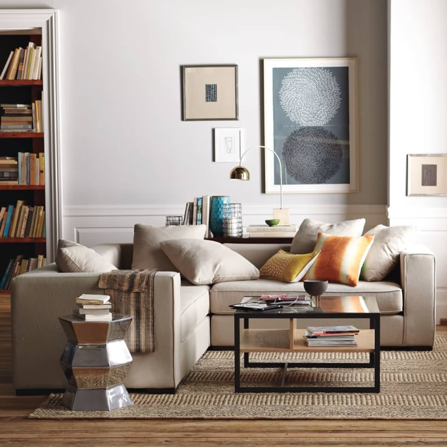 Expandable & Modular: Best Sectional Sofas