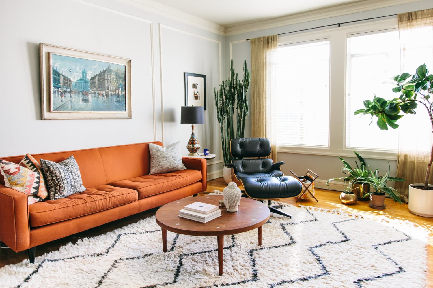 The Best Places to Buy Used & Vintage Furniture Online