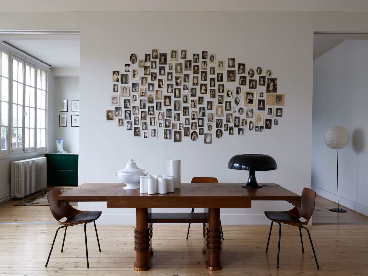 Budget Decorating at Its Best: DIY Photo Collage Ideas & Layouts