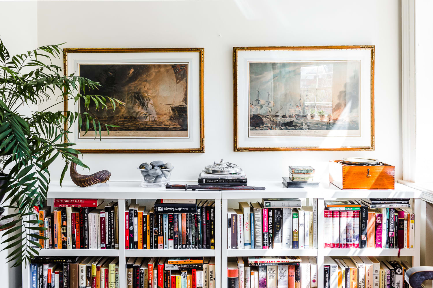 Editing Your Home to Happiness: Our Best Decluttering Strategies