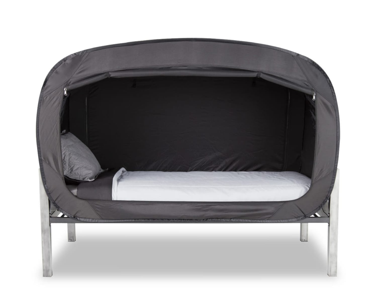 The Ultimate Nap: Now You Can Pop a Tent Over Your Bed