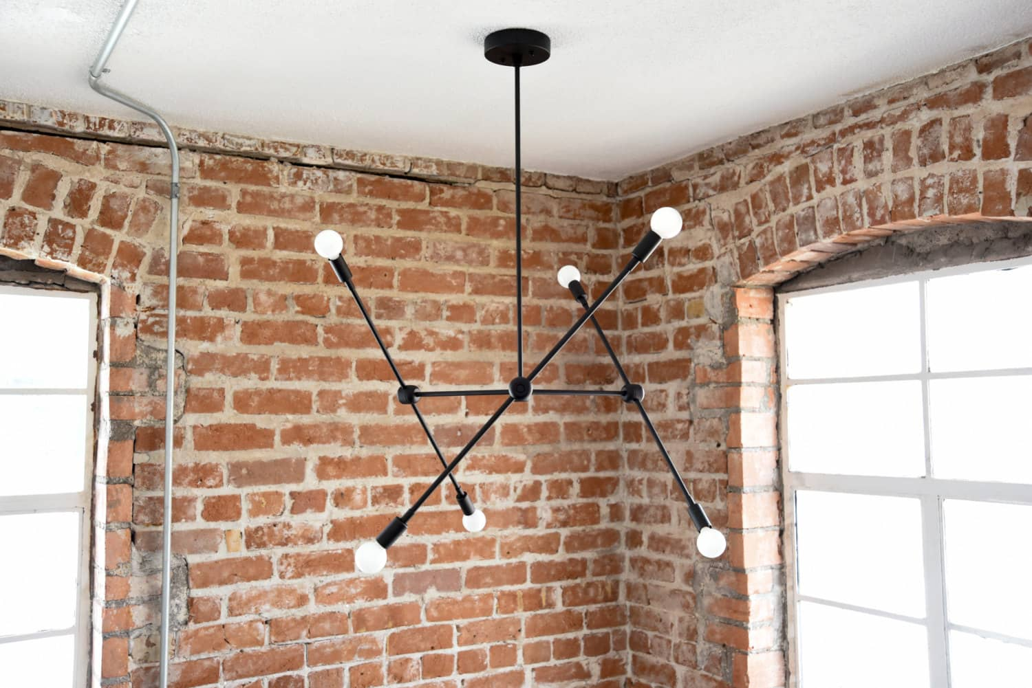 Our Favorite Etsy Shops for Beautiful, Modern Lighting