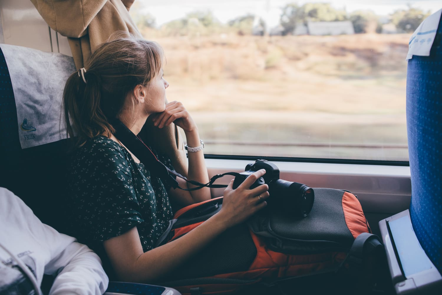 This Scenic Cross-Country Train Trek Is More Affordable Than You Think