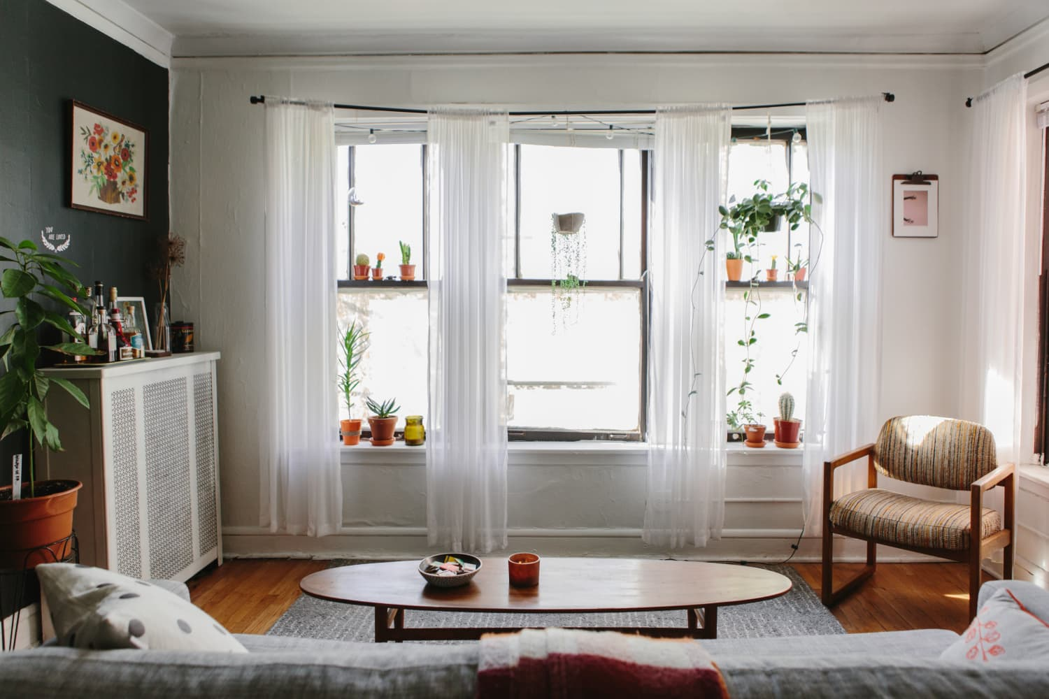 Overwhelmed By Clutter? Cleaning This One Spot Might Be The Key