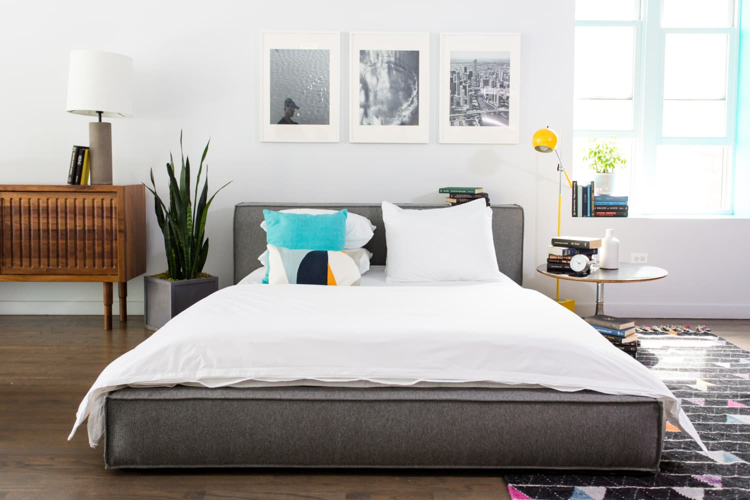 Interior Define's Latest Product Launch Puts Us to Sleep (In a Good Way)