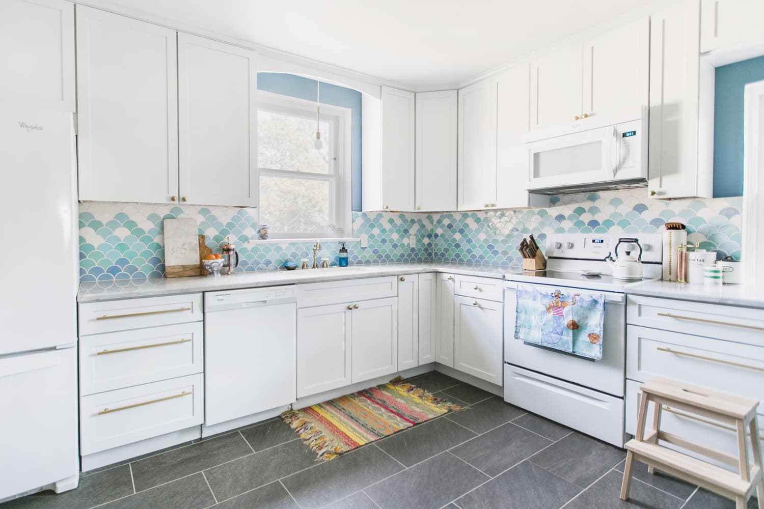 Skip the Subway Tile: 9 Totally Gorgeous Alternatives for Your Kitchen