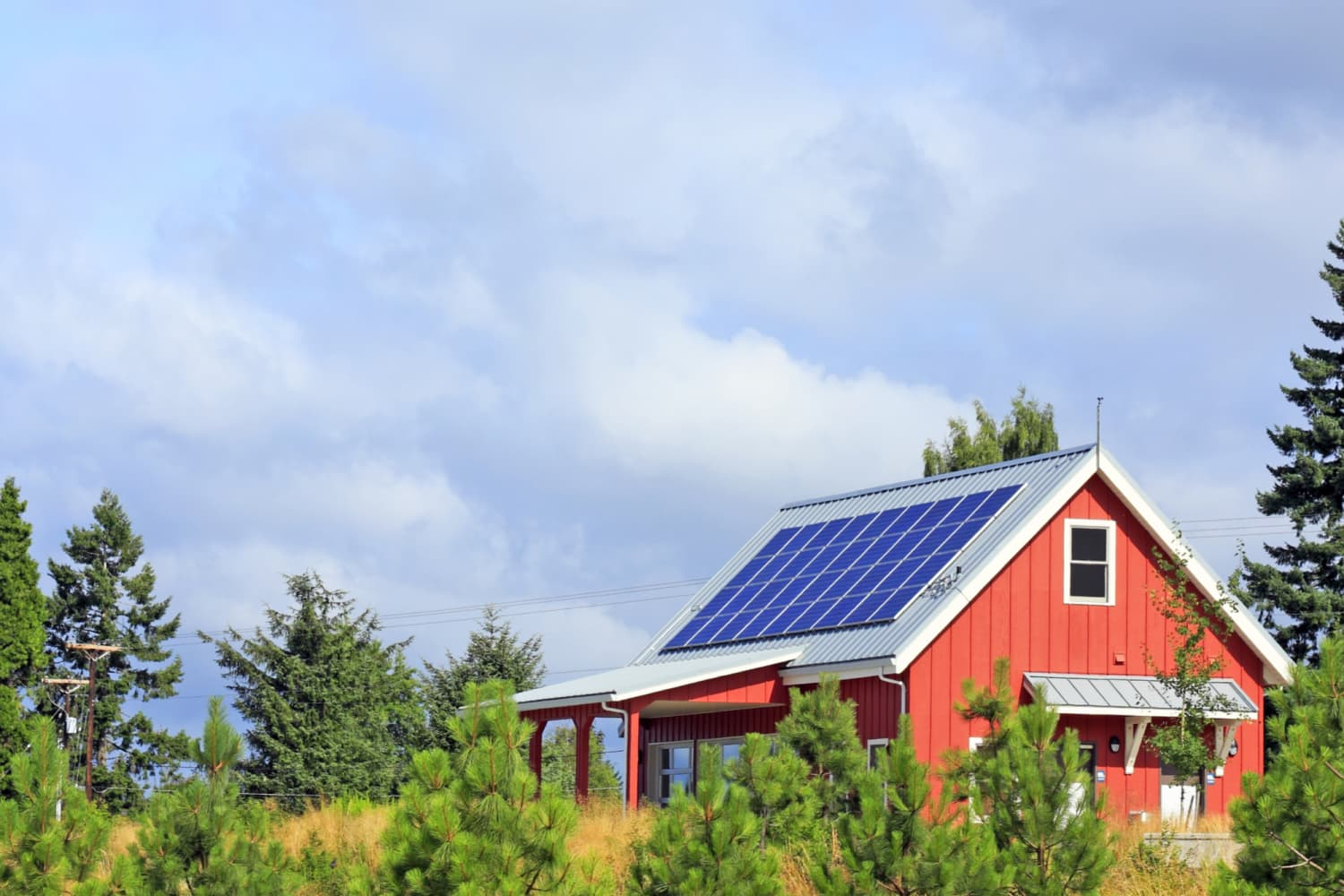 Can Solar Power Pay Off? One Homeowner Crunches Real Numbers