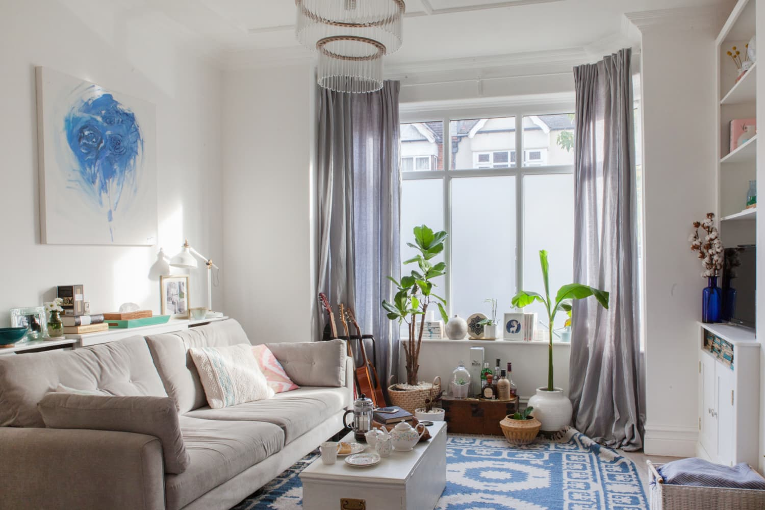 How To Take Your Home to the Next Level (With Stuff You Already Have)