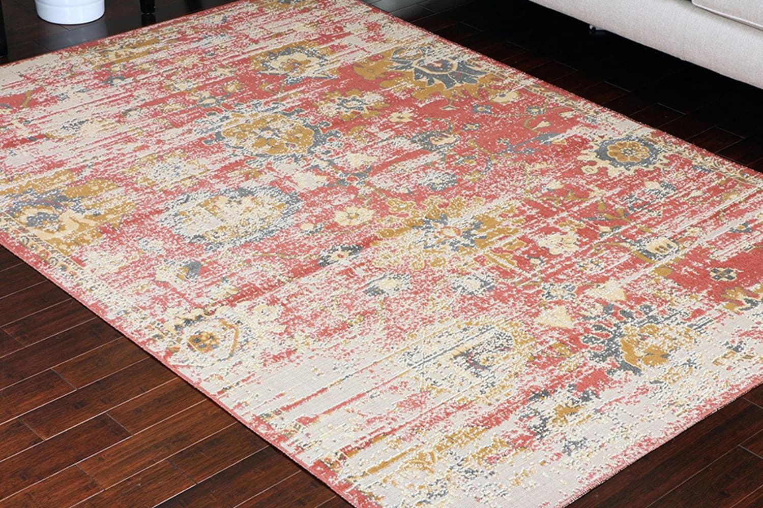5 Awesome (& Big!) Rugs You Can Get on Amazon Under $100
