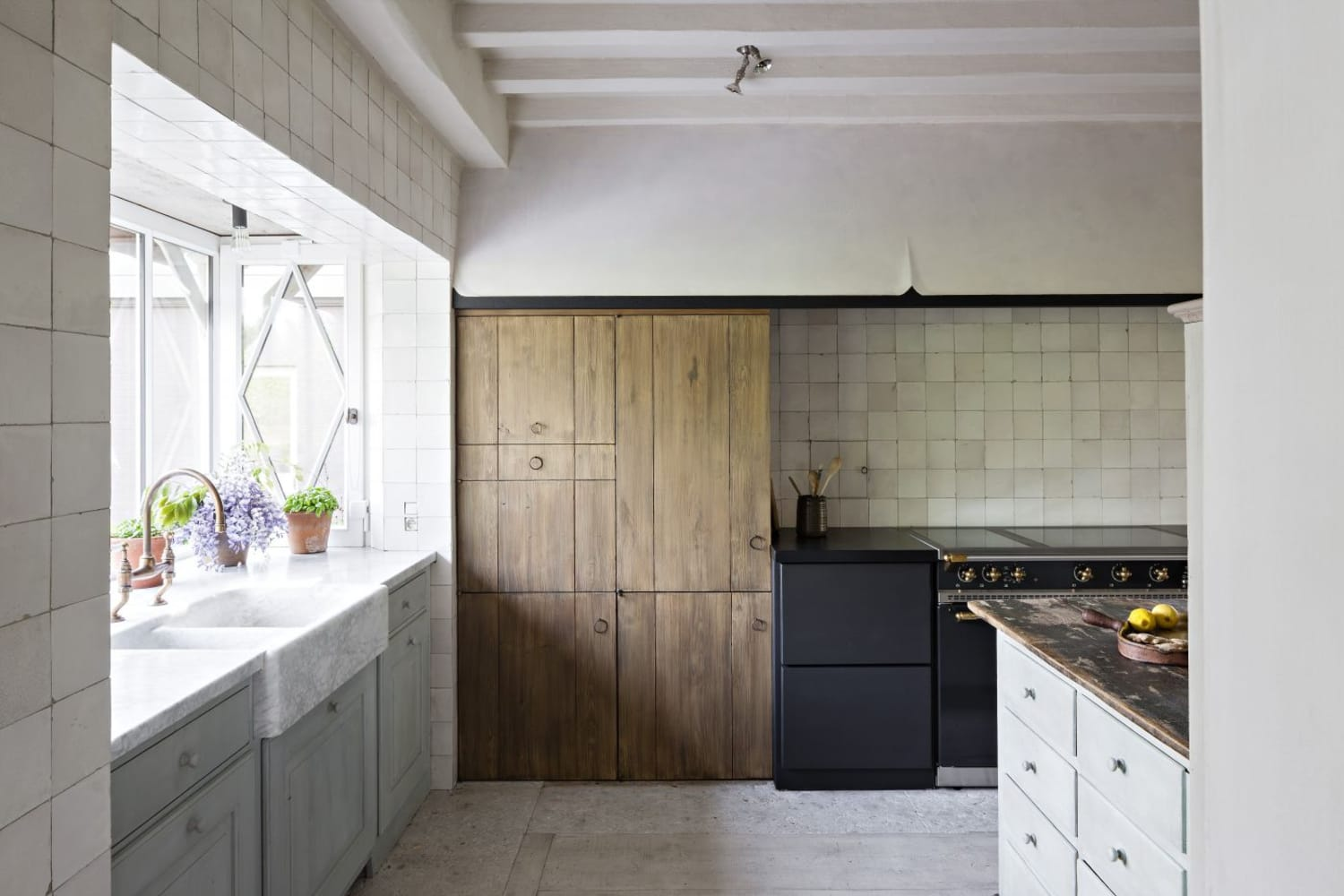 2017 Kitchen Trends That Aren't Going Away Anytime Soon