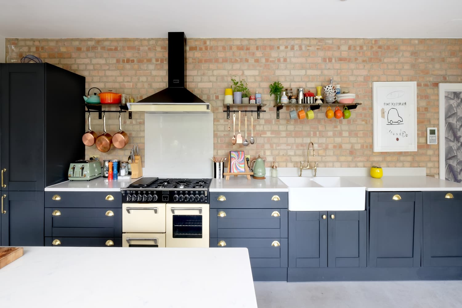 How to Paint Kitchen Cabinets So It Lasts